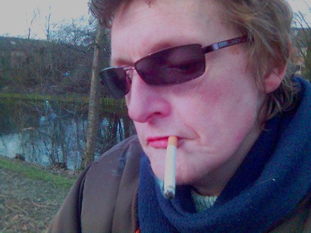 SeriousDeepThroath uit Groningen,Nederland